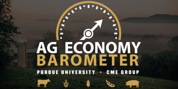 Purdue, CME Group speaking at Commodity Classic