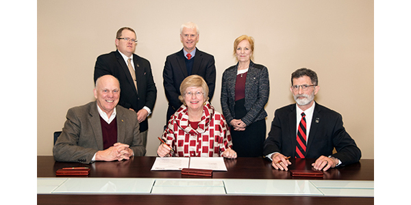 NCTA and Mississippi State announce partnership