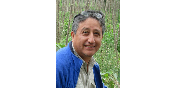 Dr. Raul Villanueva, UK Entomologist will report on entomological studies in row crops conducted in Princeton, KY. (entomology.ca.uky.edu)