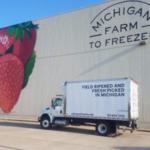 Michigan Farm to Freezer, one of ten 2018 Value-added grant recipients. (Photo https://mifarmtofreezer.com/)