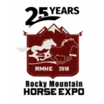 Rocky Mountain Horse Expo is a dream-come-true for all horse lovers.