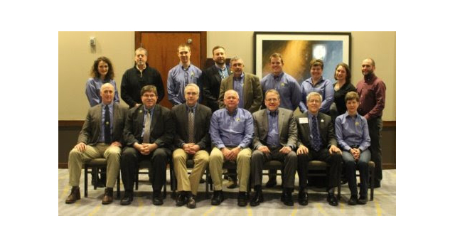 NEAFA holds annual meeting