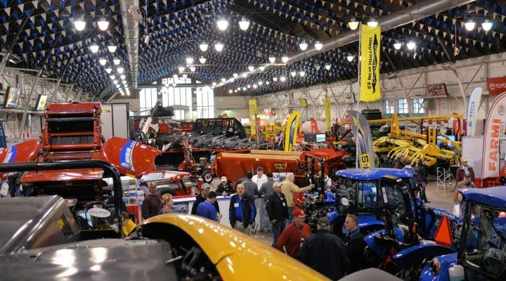 34 new products to debut at NY Farm Show