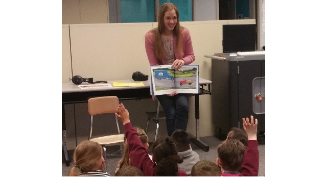 Ag Literacy Week Success