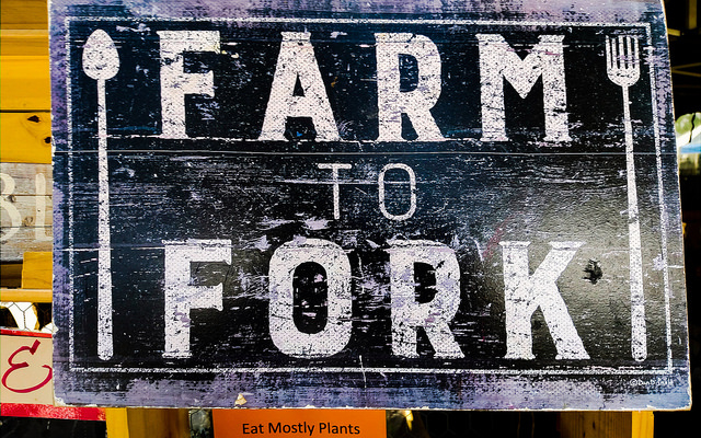 Year-round events announced for Farm to Fork N.C.