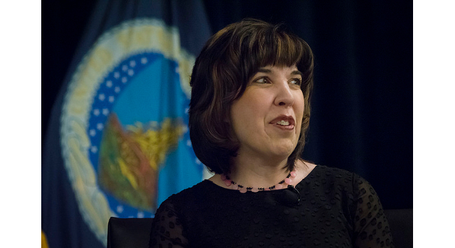 Assistant to the Secretary for Rural Development Anne Hazlett (U.S. Department of Agriculture, Flickr/Public Domain)