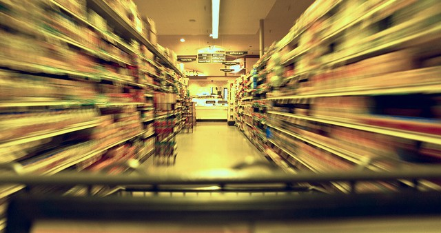 Consumers find grocery reviews helpful