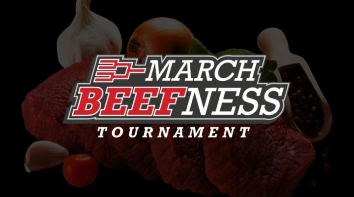 NYBC's March Beefness Tournament