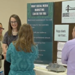 Riley County youth recently competed in the Youth Entrepreneurship Challenge, a contest that aims to support youth who have ideas for a future business. (Screenshot from video)