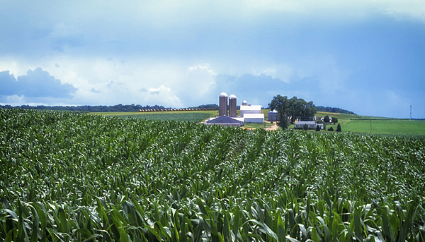 Yaw bill enhances farmland preservation law