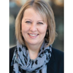 """""""As I step into my new role, I am excited to be part of a talented team that takes a hands-on approach to providing the kind of support and resources the state's corn growers need to be successful,"""" Reddin said. """"I look forward to leading the organization's communication and outreach efforts."""" (Courtesy of Colorado Corn)"""