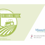 Celebrating the best of what Missouri has to offer, Missouri CommonGround and the Hermann Wine Trail announce The Farmers' Table Wine Trail, a new addition to the wine trail lineup in 2018.