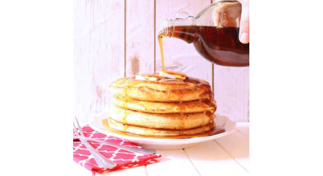 Indulge in maple syrup during 'Maple Month'