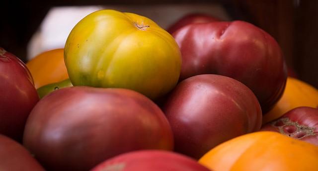 Crowdfunding City Market food cooperative