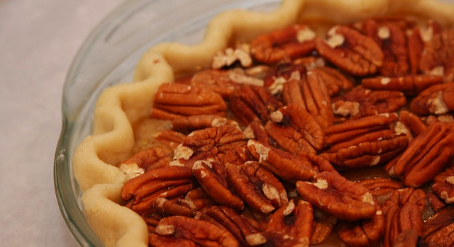 US pecan growers break out of the pie shell