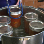 K-State Research and Extension food safety specialist Karen Blakeslee says now is a good time to be thinking about canning supplies and other factors related to preserving fresh foods. (Courtesy of K-State Research and Extension)