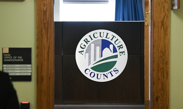 Time is running out to complete Census of Ag