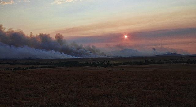 Western Okla. braces for extreme fire danger