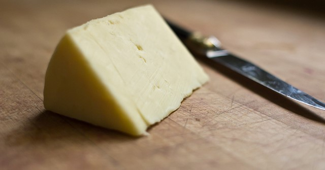 NY raw milk cheese company ordered to stop sales