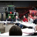 The training will be held on-farm May 22-24, 2018, from 9:00 a.m. to 5:00 p.m., departing from and returning to the Crowne Plaza Hotel, in Madison, Wis., each day. (Courtesy of PDPW)