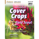 The Midwest Cover Crops Council (MCCC) has reformatted its popular field guide to create the Midwest Cover Crops Field Scout mobile app for cellphones and tablets. (Courtesy of Midwest Cover Crops Council)