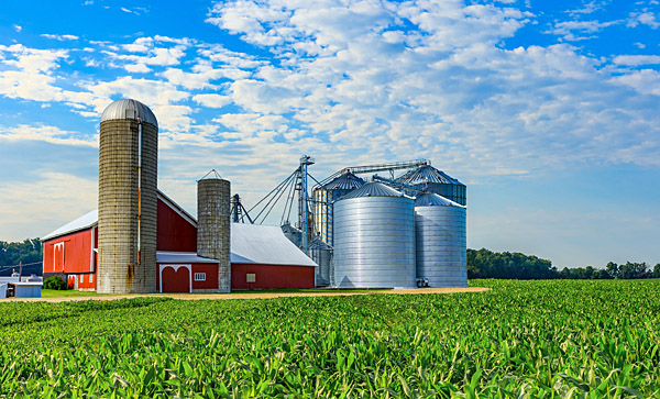 New federal funds available for farmers