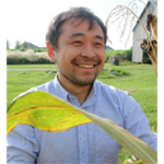 """If we want to predict corn or soybean production for Illinois or the entire United States, we have to know where they are being grown,"" says Kaiyu Guan, assistant professor in the Department of Natural Resources and Environmental Sciences at the University of Illinois, Blue Waters professor at the National Center for Supercomputing Applications (NCSA), and the principal investigator of the new study. (Courtesy of University of Illinois)"