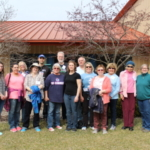 On April 12, University of Illinois Extension graduated fourteen area volunteers from the University of Illinois Extension Master Gardener training program held in Winnebago County. (Courtesy of University of Illinois Extension)