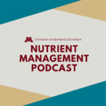 This month's podcast episode is all about soil sampling and testing.