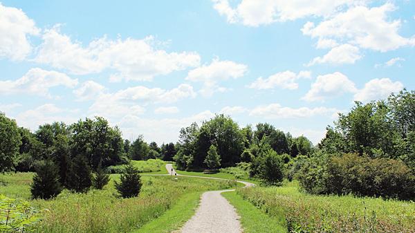 Purdue Extension survey for TH parks planning