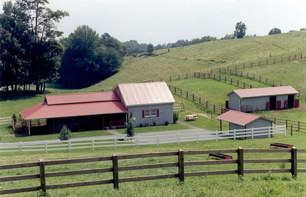 Va. farmstays becoming a mainstay in vacationing