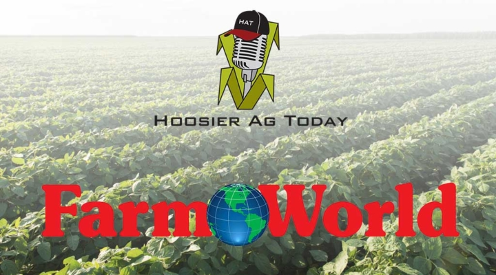 Indiana Farm Show Lives Again Morning Ag Clips