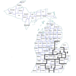 Interested soybean farmers residing in districts 2,4 and 5 should contact MSPC Executive Director Gail Frahm at 877.769.6424 or by email gfrahm@michigansoybean.org. (Courtesy of Michigan Soybean Promotion Committee)