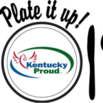 Plate it Up!Kentucky Proud food samples will be available for those attending. (Courtesy of University of Kentucky)