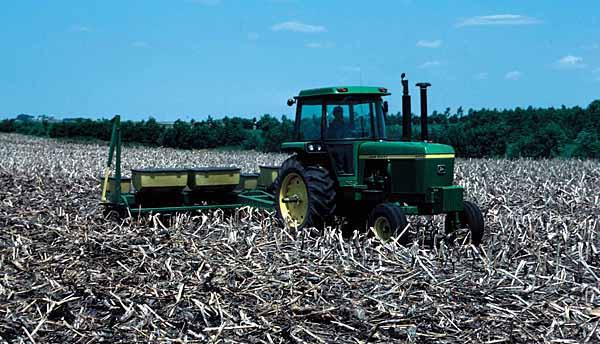 Farming 101: How to prep a no-till planter — Part 2