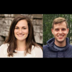 Emily Major and Jared Schmal, have been selected to receive Research Internships in Science and Engineering from the German Academic Exchange Service, Deutscher Akademischer Austauschdienst. (Courtesy of University of Kentucky)