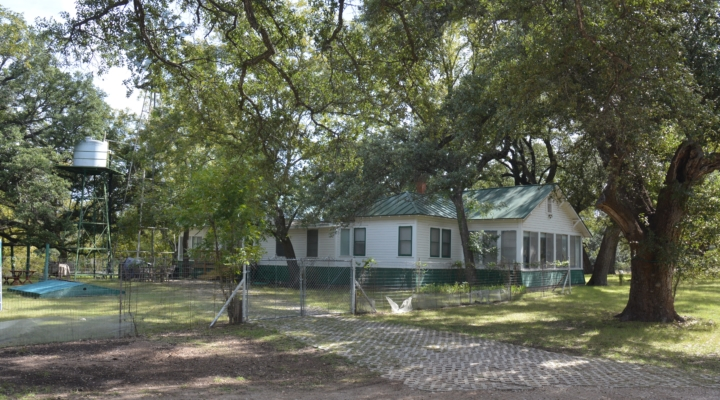 Conference sets tour of historic ranches
