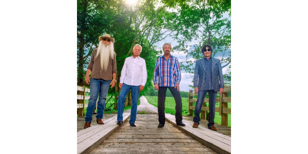 The Clay County Fair announces that The Oak Ridge Boys with special guest Jimmy Fortune will perform as part of the SRG Concert Series in the Sleep Number Grandstand at the 2018 Clay County Fair on Monday, Sept. 10 at 7:30pm. (Courtesy of Clay County Fair)