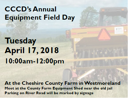 Conservation district hosts equipment field day in Westmoreland