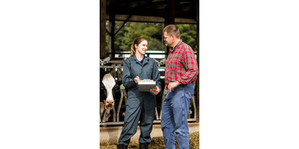 The Animal Industry Division is looking for two Assistant State Veterinarians. (Courtesy of Michigan Department of Agriculture)