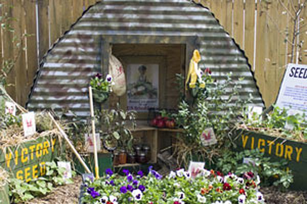 Home Gardens Are Still Popular Today Decades After Americans Began  Patriotic Efforts