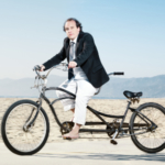 Har Mar Superstar will perform on the Leinie Lodge Bandshell at 8:30 p.m. on Sunday and Monday, Sept. 2-3. (Courtesy of Minnesota State Fair)