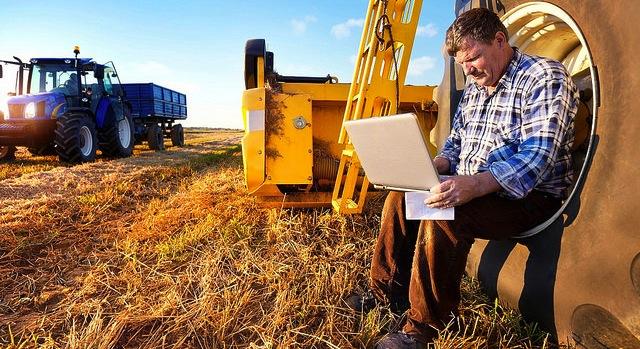 Purdue online agronomy program earns award