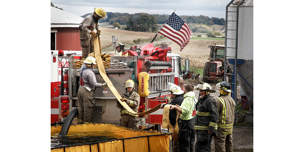 Ag Safety & Rescue Day June 30