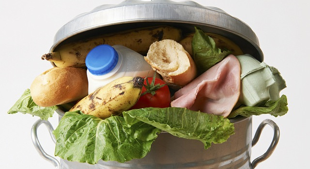 Reps. Pingree, Young launch Food Waste Caucus