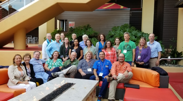 UF/IFAS faculty earn national recognition