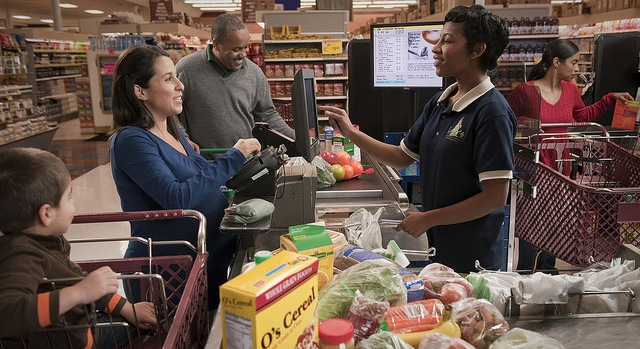 Millions of hungry Americans ineligible for SNAP