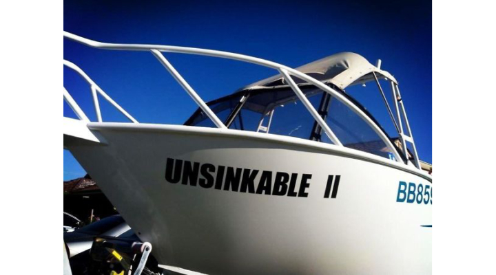 20+ clever and funny boat names that made the whole harbor laugh out loud