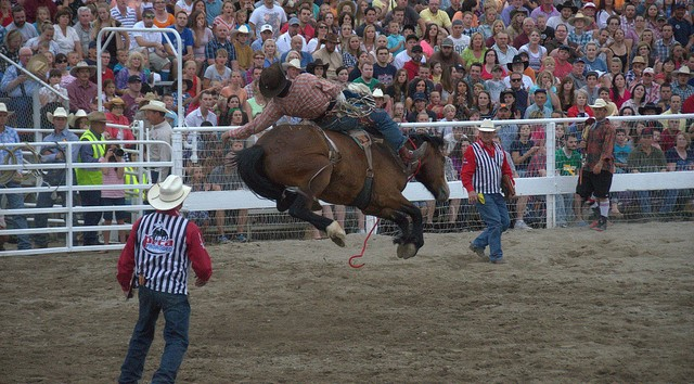 OCA Ranch Rodeo teams announced