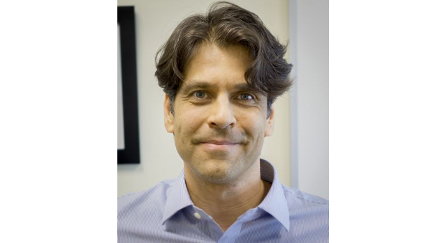 UCR biologist elected to Nat'l Academy of Sciences
